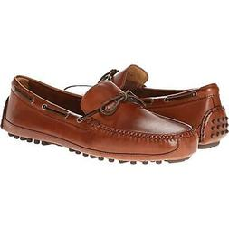 COLE HAAN 0750 Mens Grant Canoe Camp Leather Dress Driving M