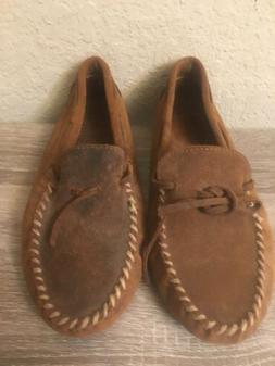 793 suede driving moccasins mens 11 read