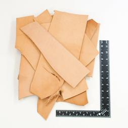 Springfield Leather Co. Vegetable Tan Tooling  Cowhide Leath