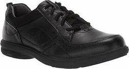 Nunn Bush Men Moccasin Toe Oxford Lace Up with KORE Comfort,