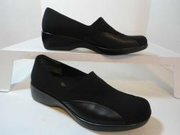 EASY SPIRIT  Possible Textile/Leather Moccasins 7 M
