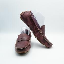 Cole Haan Trillby Driving Moccasins Loafers Brown Size 8