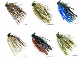 Z-Man ShroomZ Micro Finesse Jig - Choice of Colors and Sizes